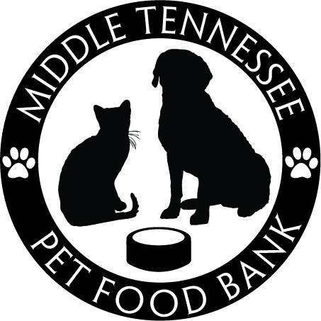 Middle Tennessee Pet Food Bank needs you!